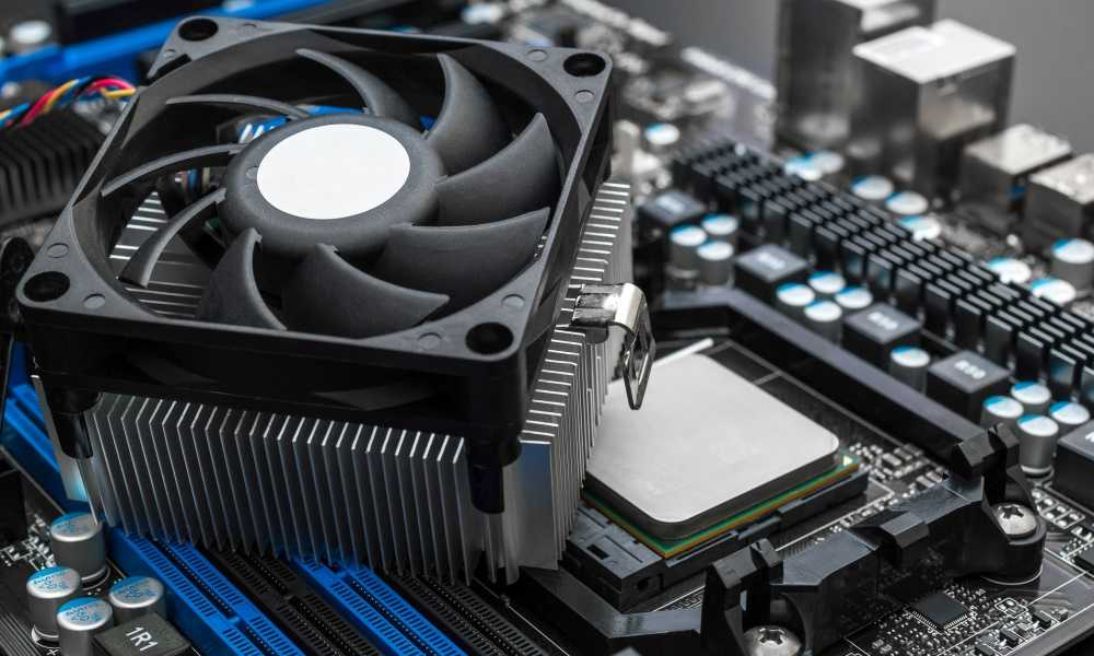 What Are the Different Types of Motherboards